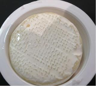 Ile de France mini Brie
