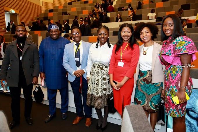 Dentaa Amoateng, Samira Bawumia, others speak at Warwick Africa Summit