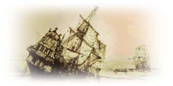Harta kkarun dari reruntuhan kapal Flor Do Mar
