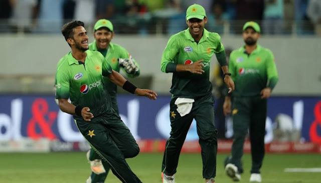 Unchanged Pakistan face Sri Lanka in second ODI today