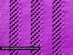 Lace Chart #14