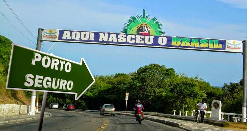 O que fazer em Porto Seguro - Foto: Vejo no Mapa