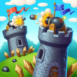 Tower Crush v1.1.18 Mod Apk [Unlimited Money]