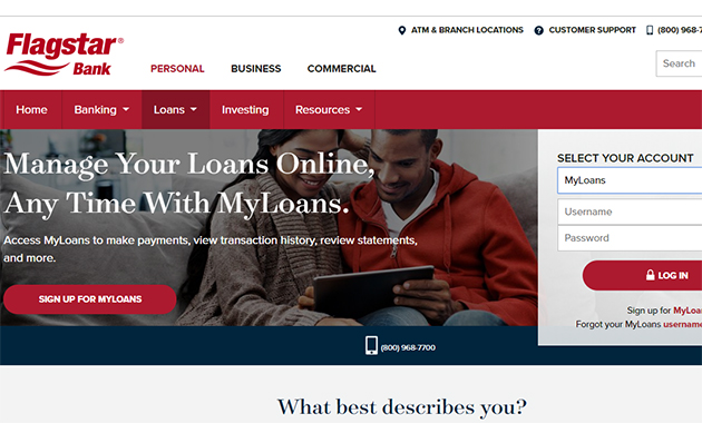 Flagstar Mortgage Login for Managing Mortgage Easily