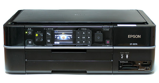 Epson EP-801A Driver Download Windows, Mac, Linux