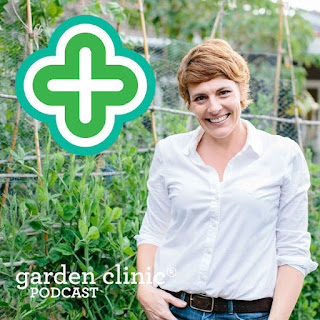 Garden Clinic Podcast