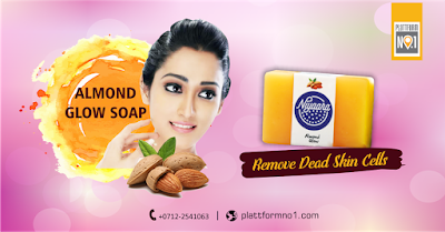 soaps online in india