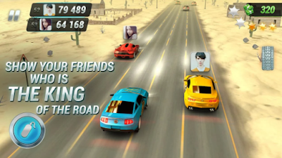 Download Road Smash: Crazy Racing!