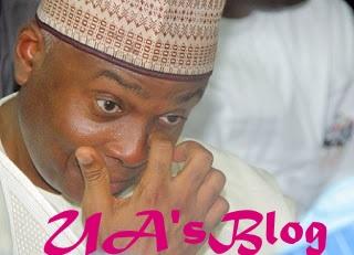 At Last, Saraki, Senators Drop Plots To Override Buhari's Veto