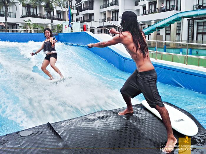 Crown Regency Resort & Convention Center Boracay Wave Rider