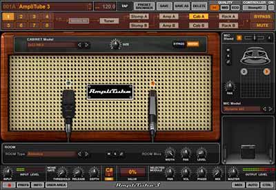 download amplitube 3 full  crack torrent