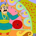 akbar birbal ki kahani | भगवान मूर्खो को दिखाई नहीं देते