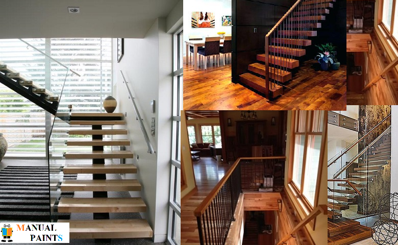 Wood Finishes by Manual Paints