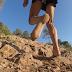 Correr descalzo por caminos de piedras. ¿Bendición o locura?