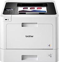 Printer Brother HL-L8260CDW Driver Download
