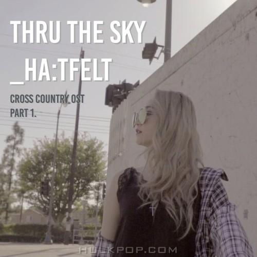 HA:TFELT (Ye Eun) – Cross Country OST Part.1 (ITUNES PLUS AAC M4A)