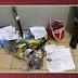 Adolescentes arrombam delegacia e roubam drogas, armas e documentos na cidade de Santaluz