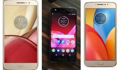 Android, Motorola, Smartphone,