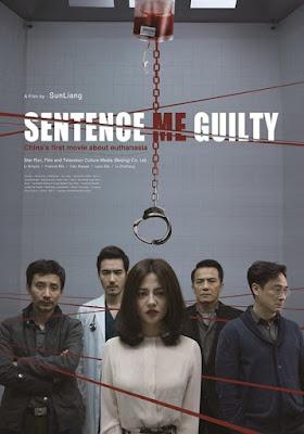 Download Sentence Me Guilty (2016) 720p WEB-DL Subtitle Indonesia