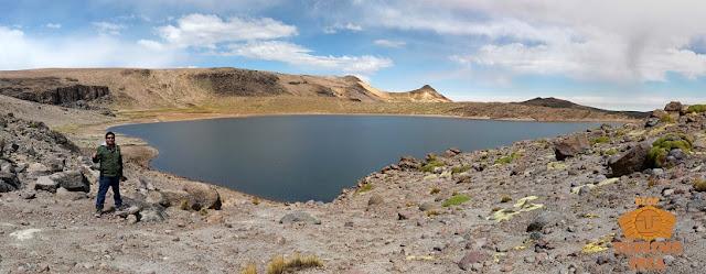 Laguna Pallarcocha