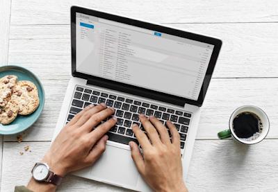 إيقاف تطبيقات الطرف الثالث من قراءة البريد الإلكتروني الخاص بك