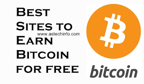 Bitcoin Income Palace: 9 Best Free Bitcoin Sites for Bitcoin ...