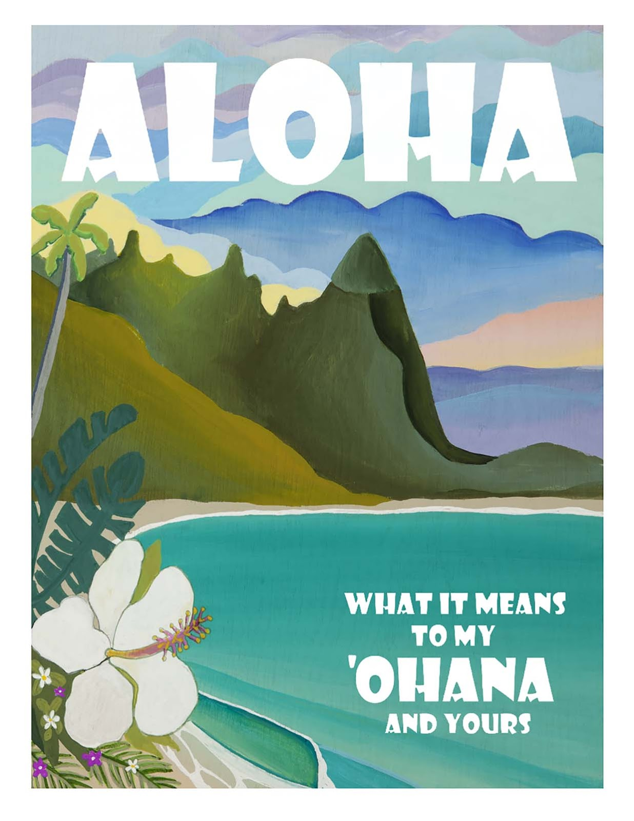Hawaii Mom Blog Visit Tokyo Totti Candy Factory: Aloha: What It Means To My