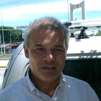 Denuncias de Andrés Pavón