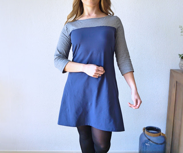Coco.contrast.patternhack.Tillyandthebuttons.latestmake.jersey.cotton.stripes.makenine.march.2018.sewing.crafty.dressmaking.creativeliving.slowfashion.blogpost