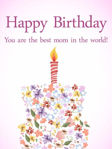Birthday wishes for mom happy birthday mother greeting cards birthday wishes for mom m4hsunfo