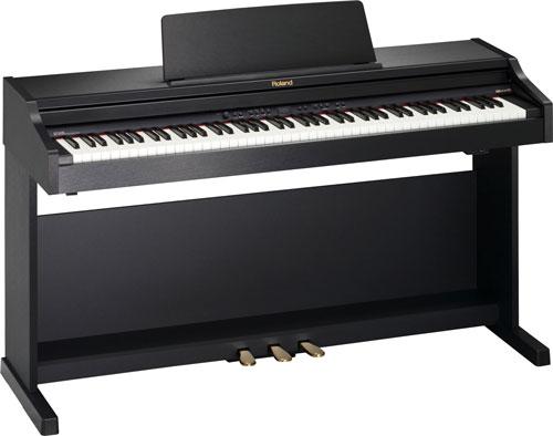 dan piano dien cho muc dich bieu dien