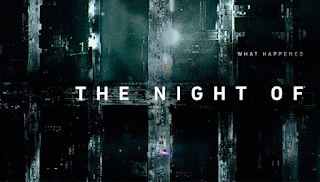 The Night Of (1x