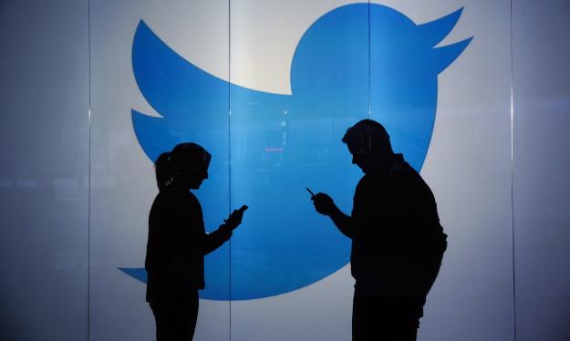 Twitter Aplikasi Android yang Boros Kuota
