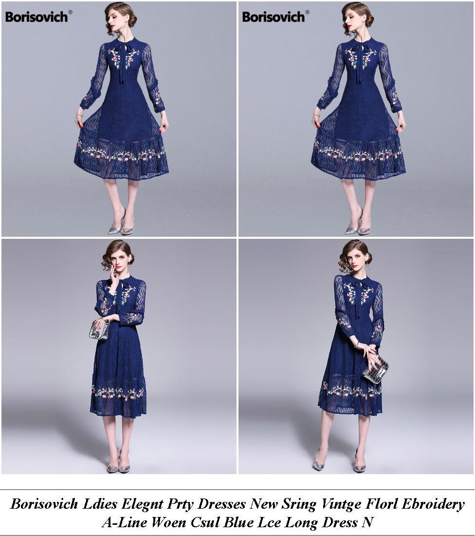 Pretty Flowy Maxi Dress - Clothes Womens - Party Dresses Asos Sale