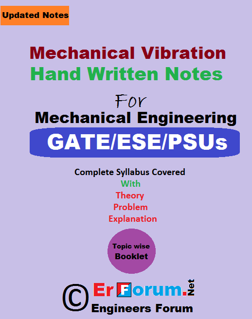 mechanical-vibration-handwritten-notes