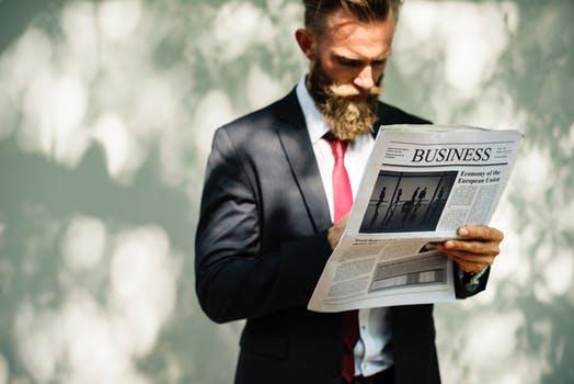 how entrepreneur invest money