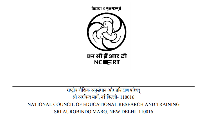 NCERT Doctoral Fellowship