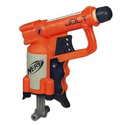 Súng Nerf Jolt EX-1