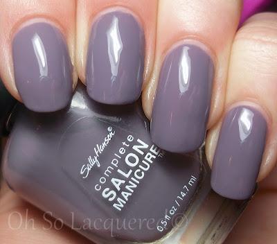 Sally Hansen Complete Salon Manicure - Greige Gardens