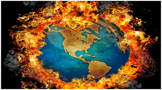 विश्व पृथ्वी दिवस – WORLD EARTH DAY