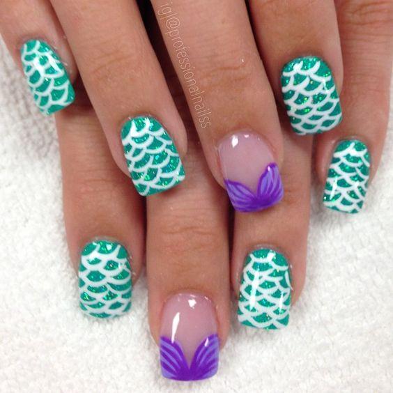 Disney nail art, creative disney nail art, Disney Nails, Disney Finger Nails , - Disney Nail Art Building Our Story