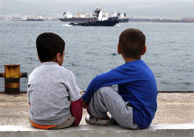 Έκθεση σοκ: Προσφυγόπουλα στην Ελλάδα εκδίδονται για 15 ευρώ!
