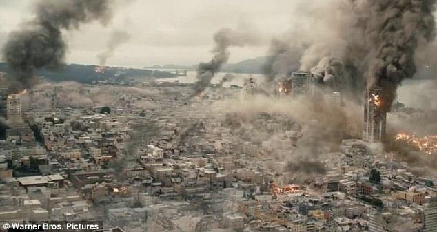 Tengok Wayang San Andreas