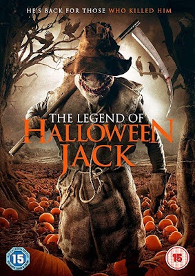 The Legend Of Halloween Jack 2018 Custom HD Sub