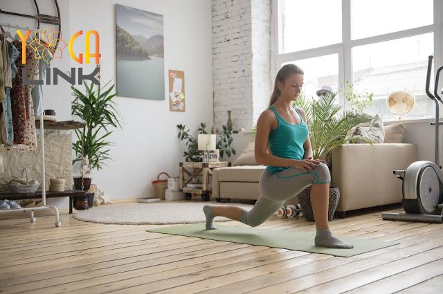 Seri Yoga tại nhà - 3 Bước chuẩn bị