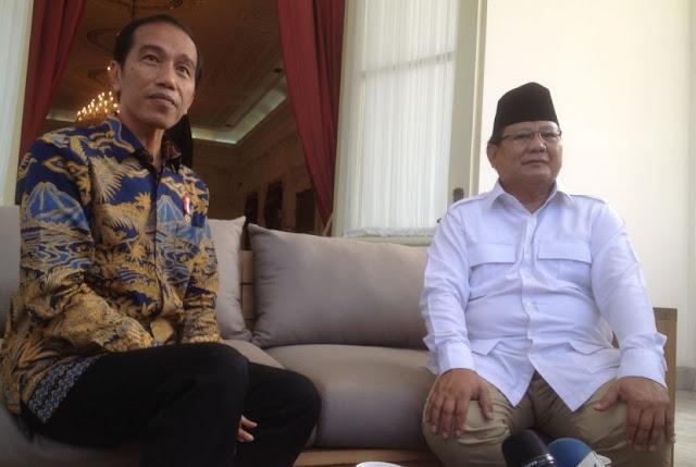 Faktor Prabowo di Balik Masuknya Jenderal (Purn) ke Kabinet?
