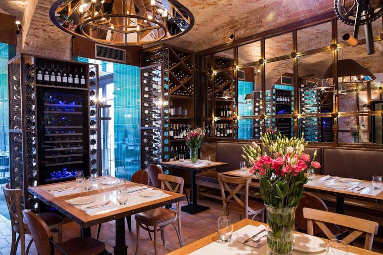 Restauracja Fiorentina Krakow