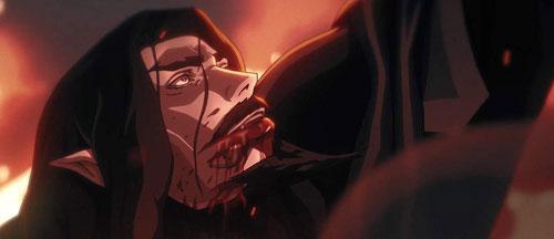 castlevania-season-2-new-on-dvd-and-bluray