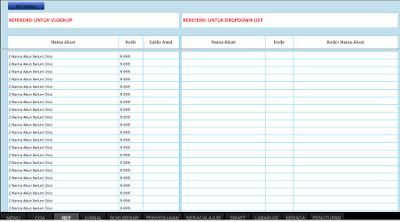 Download Aplikasi Akutansi Excel Versi terbaru