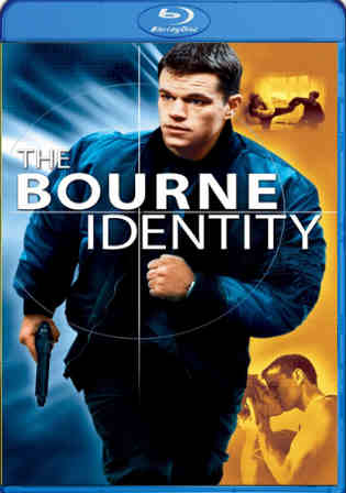 The Bourne Identity 2002 BluRay 400MB Hindi Dual Audio 480p Watch Online Full Movie Download bolly4u
